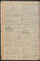 Het Kortrijksche Volk 1911-06-25 p4