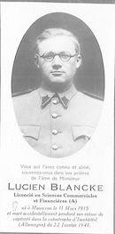 Lucien Blancke