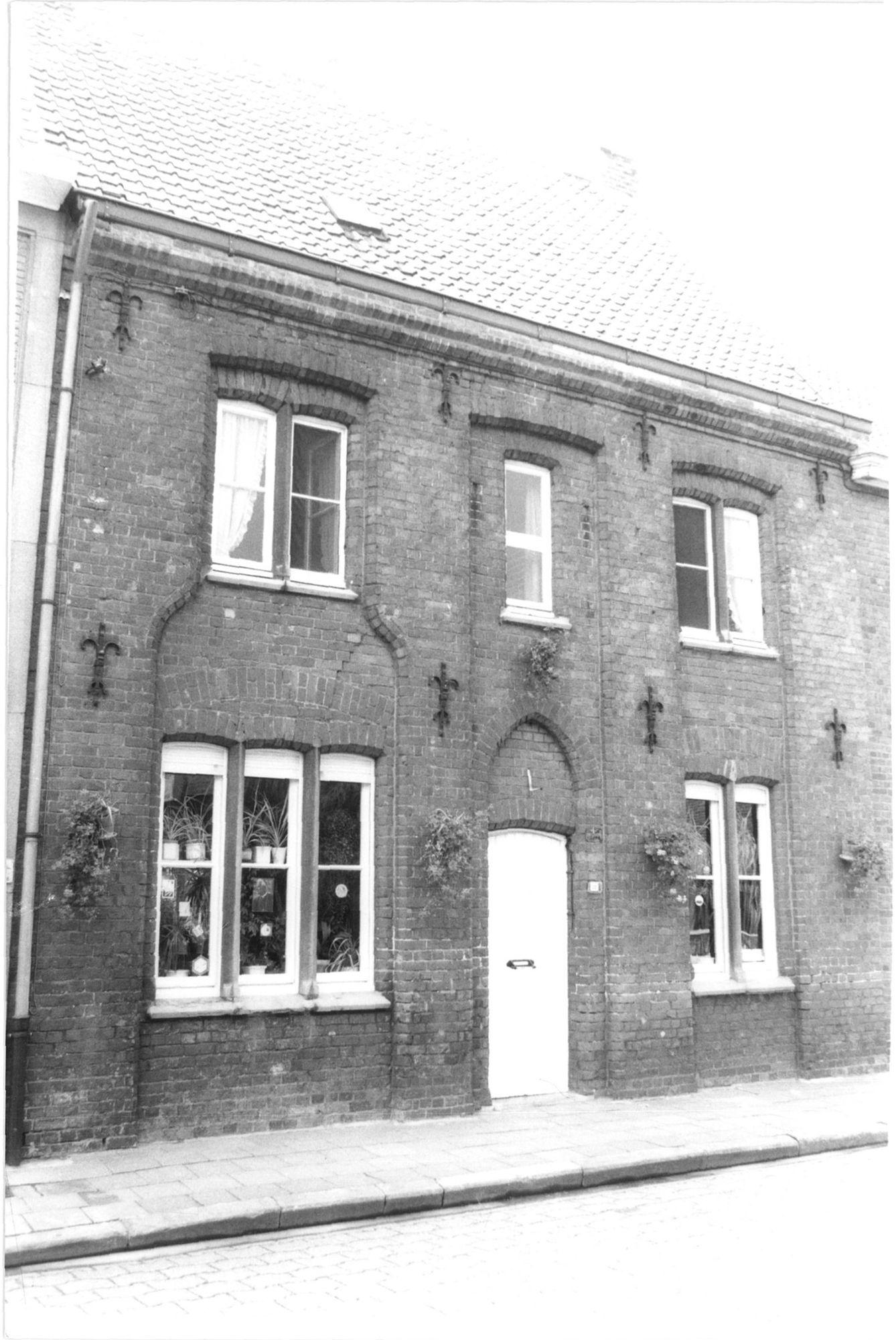 Markekerkstraat