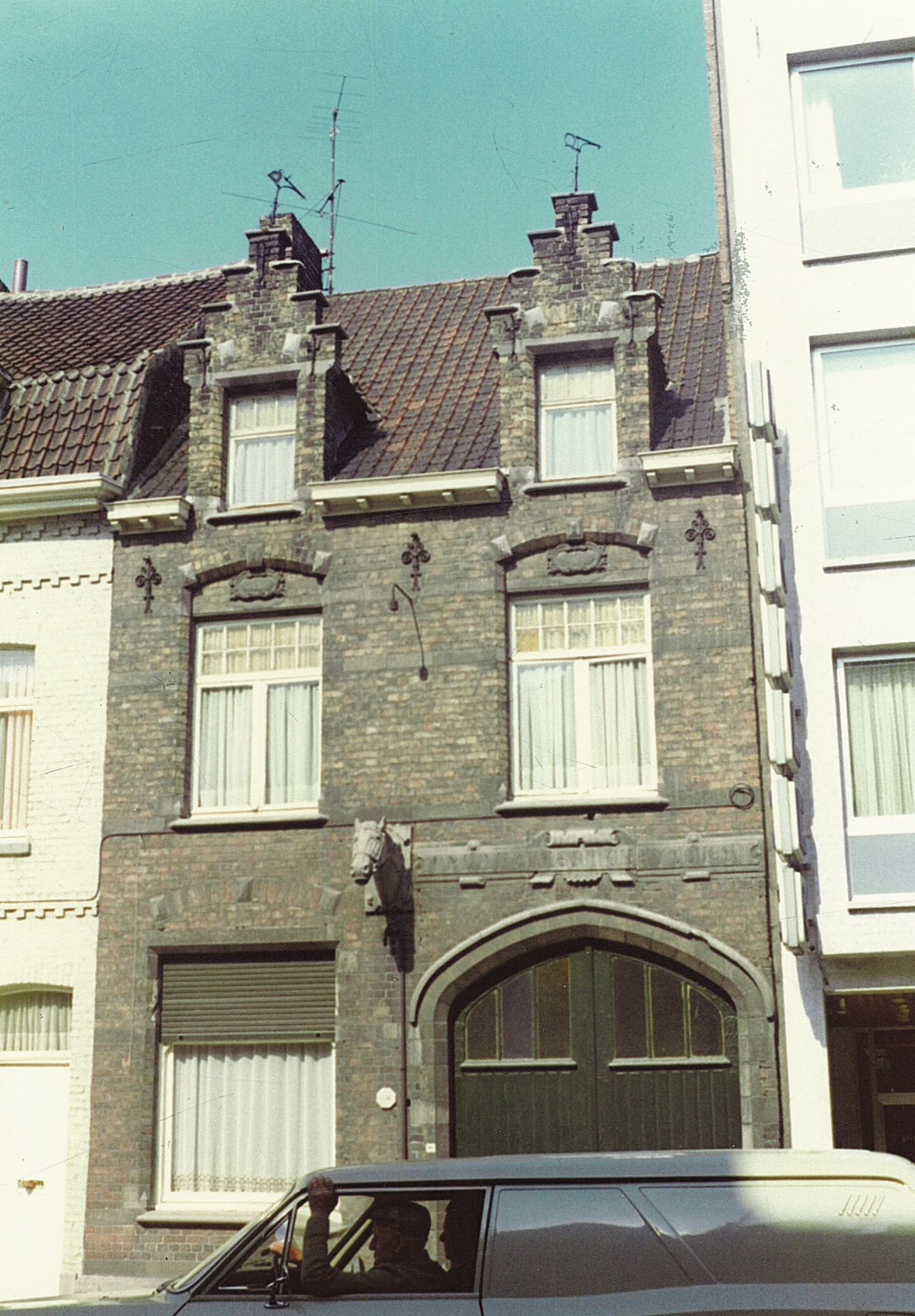 Noordstraat nr. 50