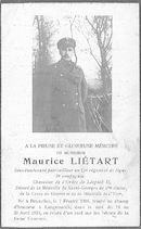 Maurice Liétart