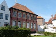 Belevingscentrum van het Begijnhof
