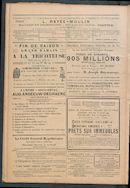 L'echo De Courtrai 1914-01-04 p6