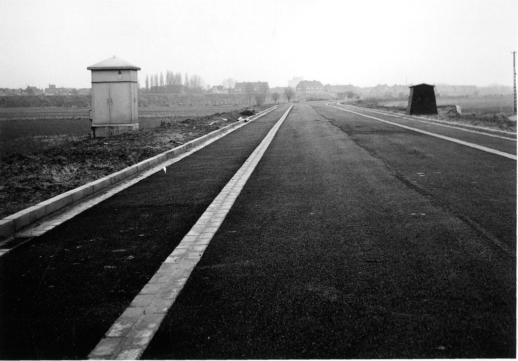 Drie Hofsteden 1965