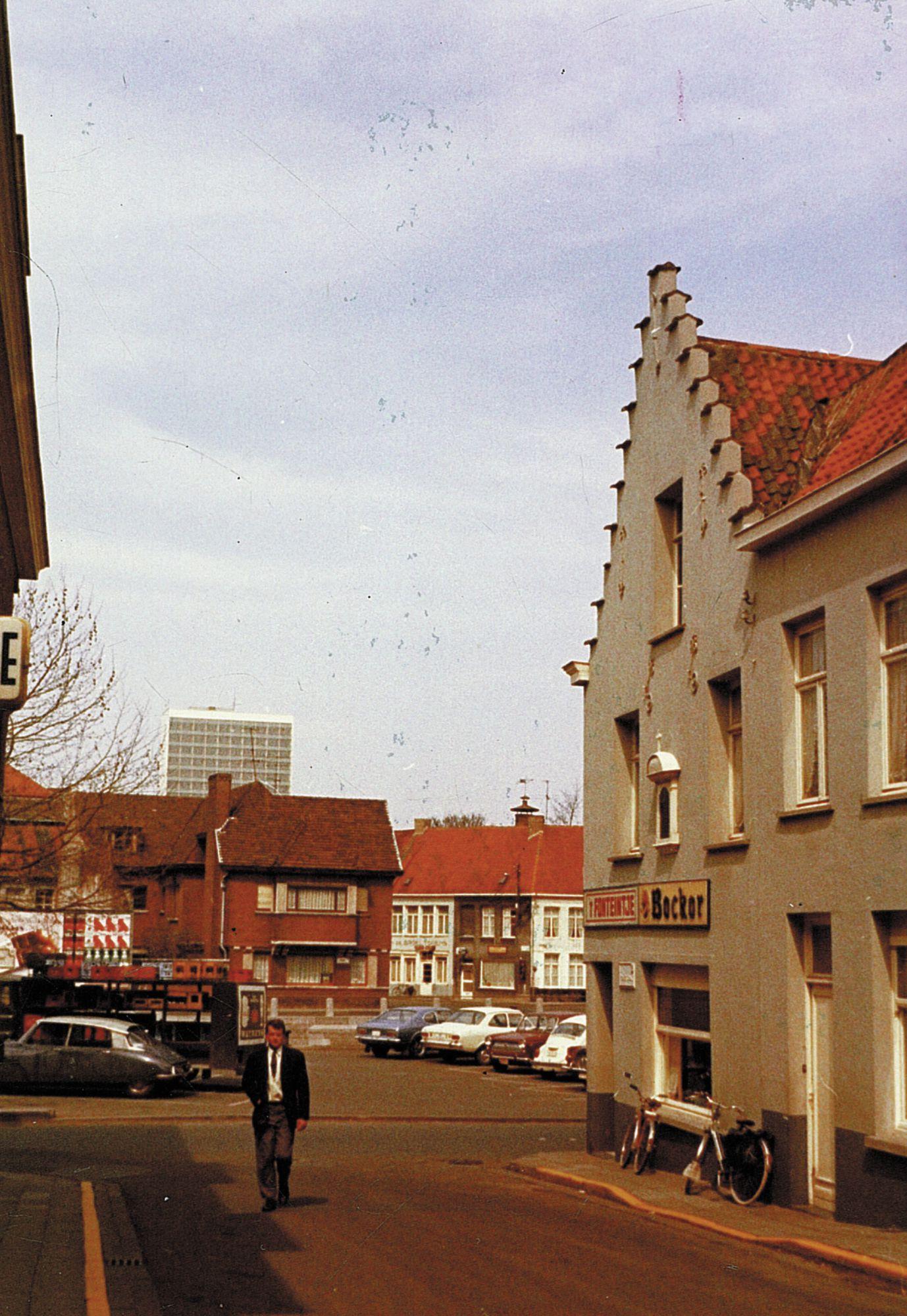 Konventstraat