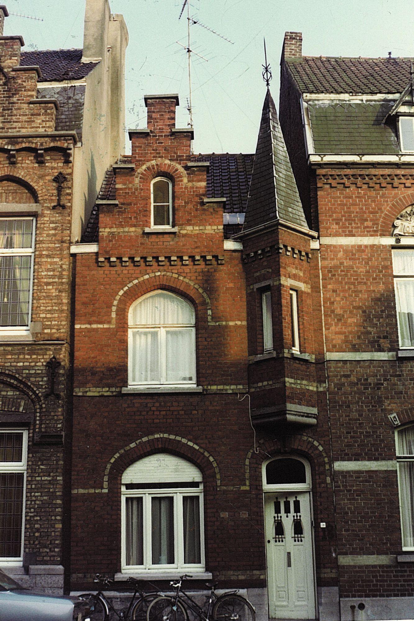 Sint-Amandslaan nr. 18