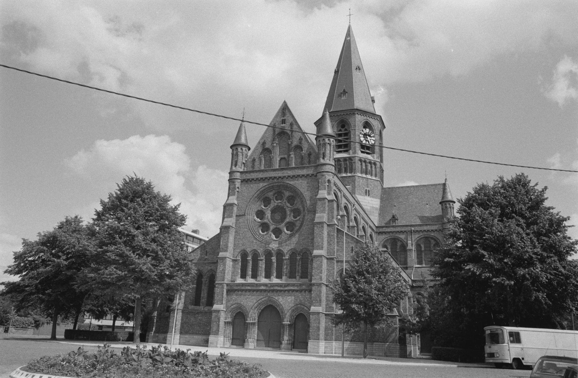 Stadsbeelden: Sint-Janskerk