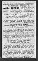 Albert Lannoy