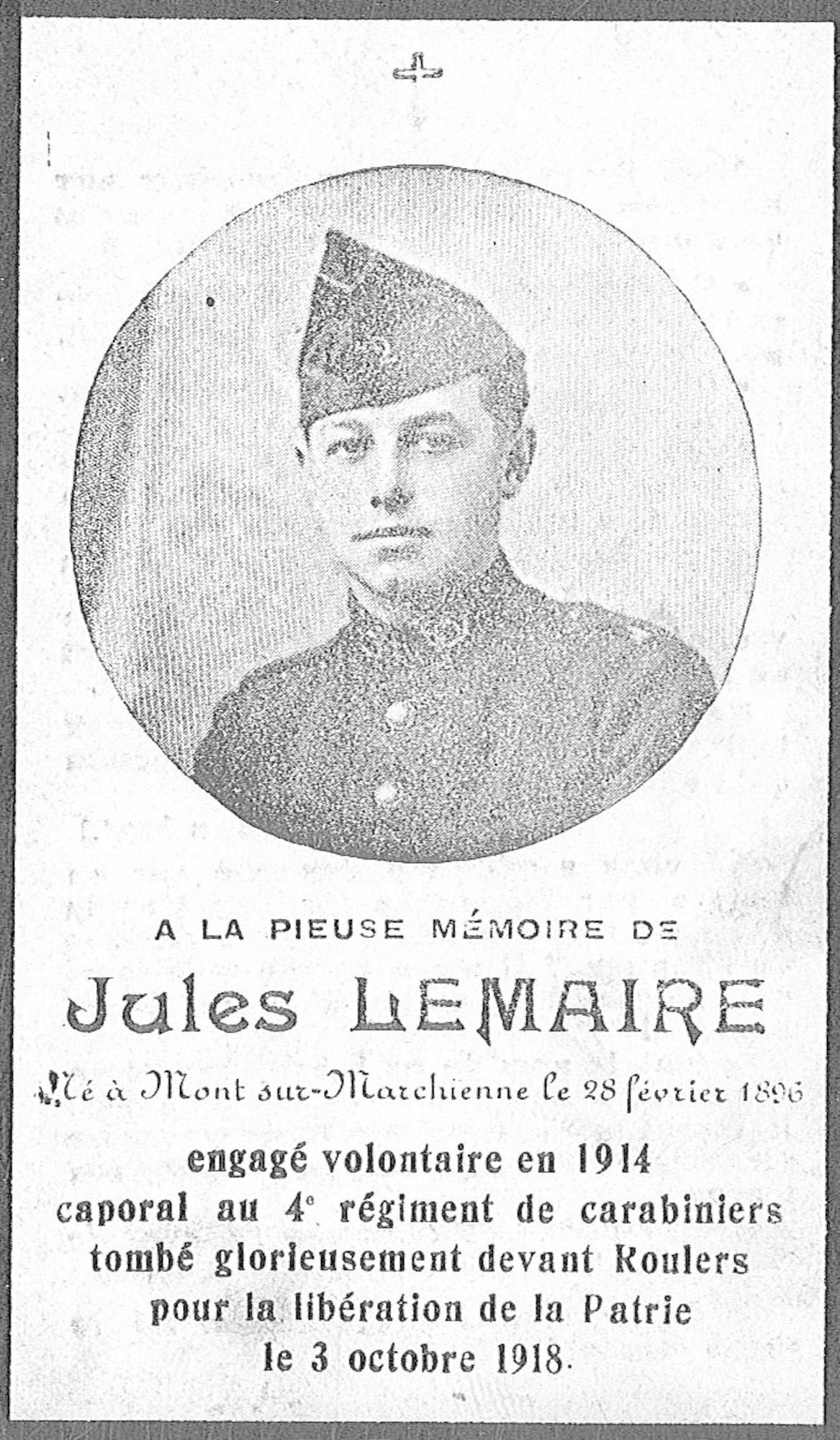 Jules Lemaire