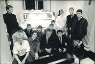 Mini-Onderneming UNKNOWN 1986