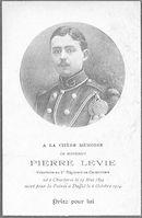 Pierre Levie