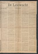 De Leiewacht 1921-05-14