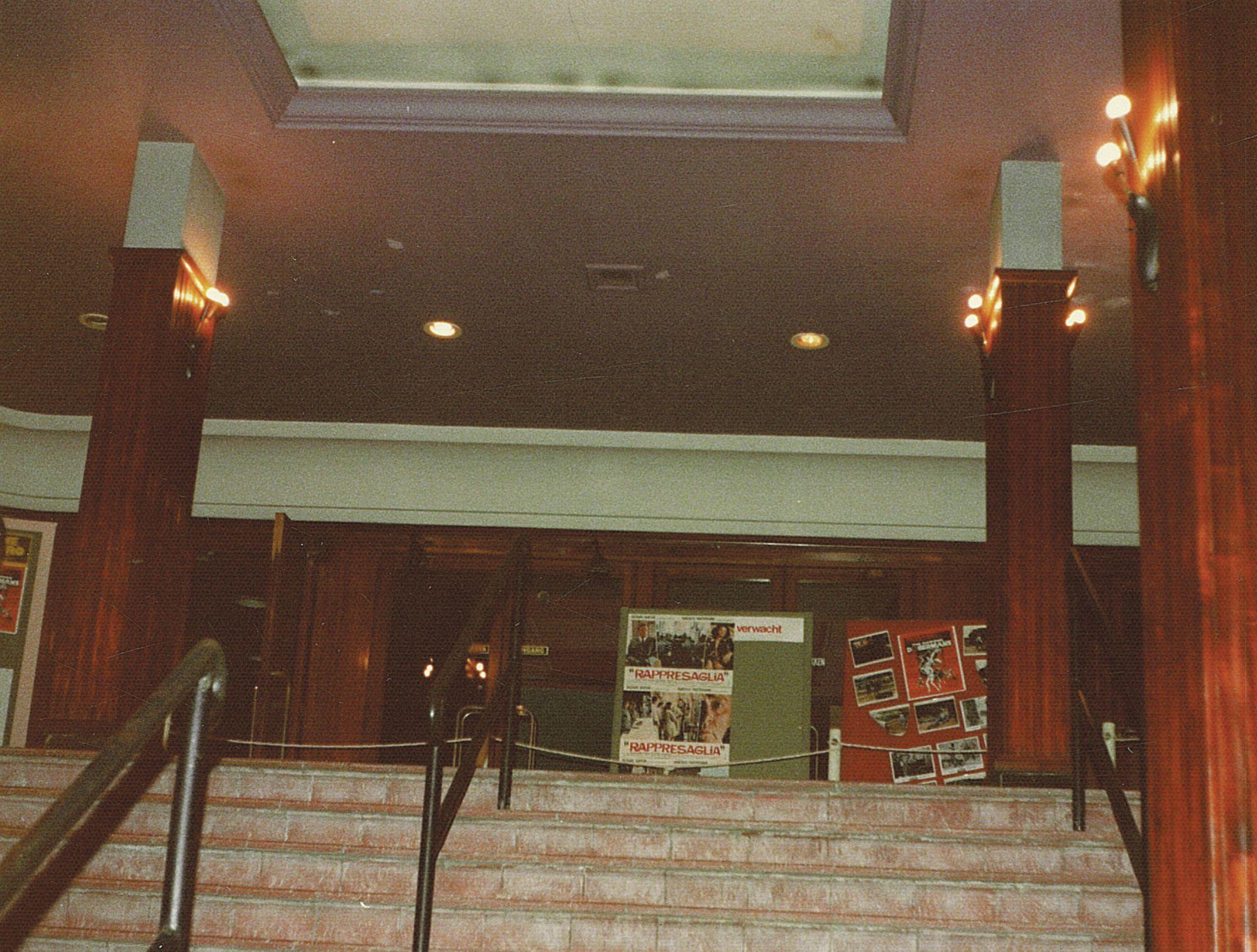Cinema 'Ons Huis'