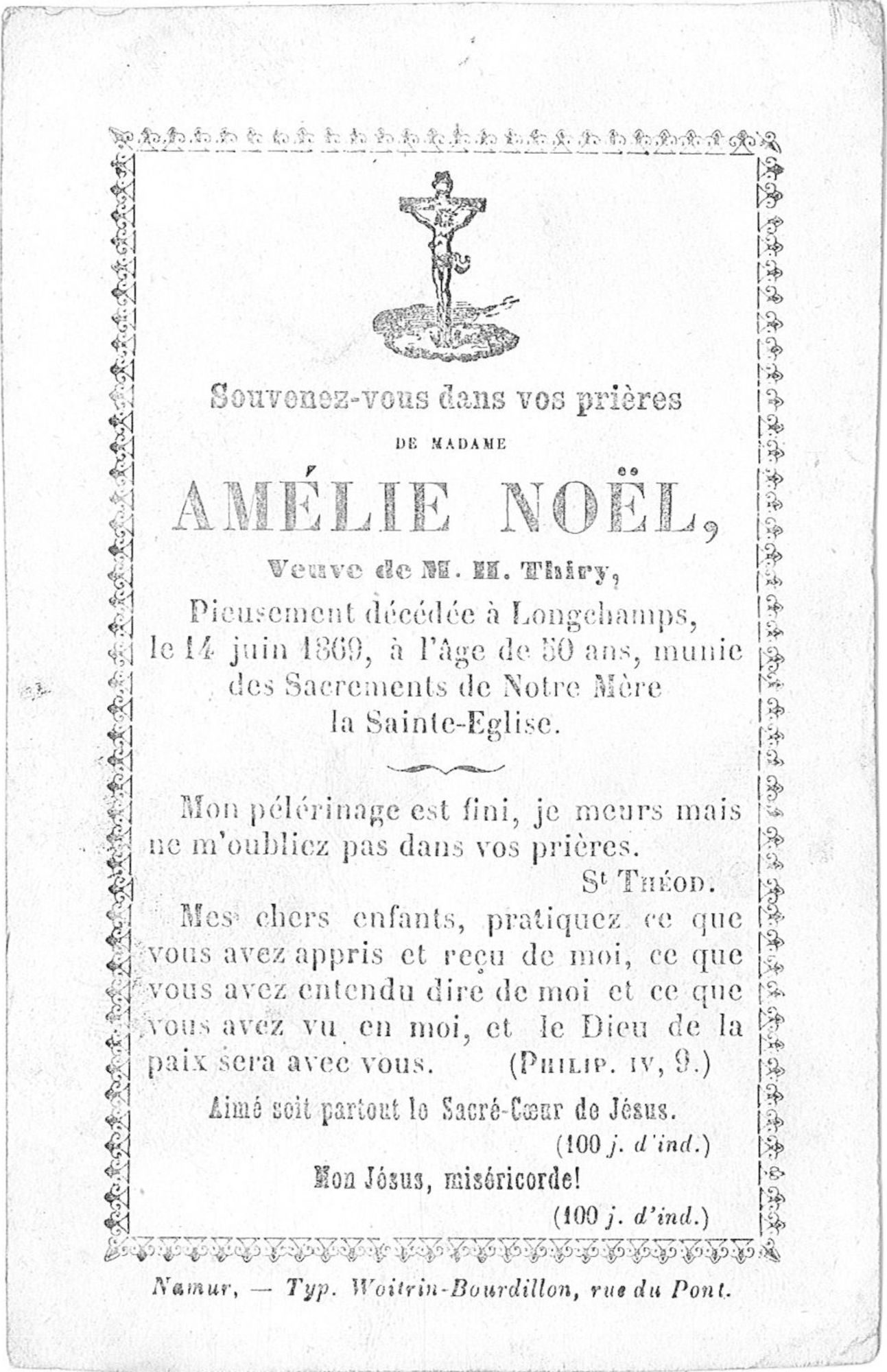 Amélie Noël