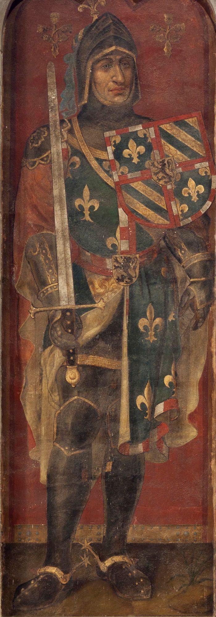 1405 - 1419 Jan zonder Vrees