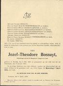 Jozef-Theodore Bossuyt
