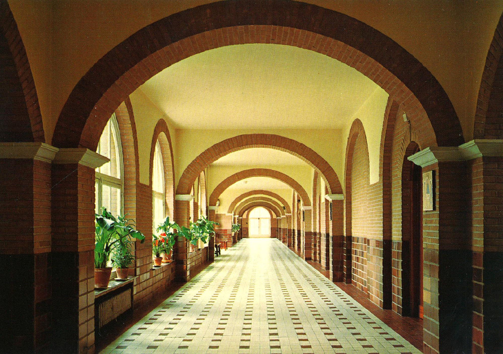 Klooster Heule
