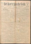 Het Kortrijksche Volk 1930-04-06