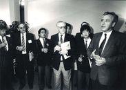 Flanders Technology International (F.T.I.) 1987