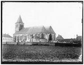 Westflandrica - De kerk van Heestert