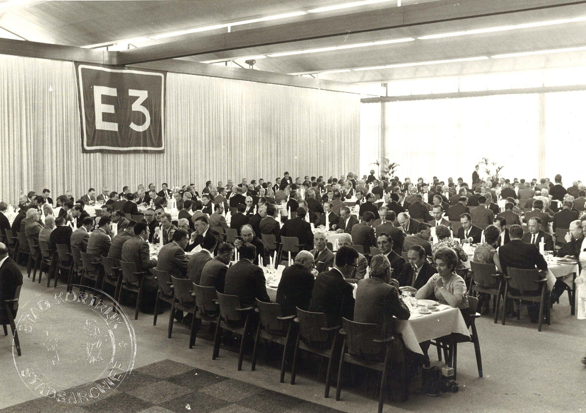 Openstelling E3 (E17)