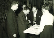 André Demedts 1959