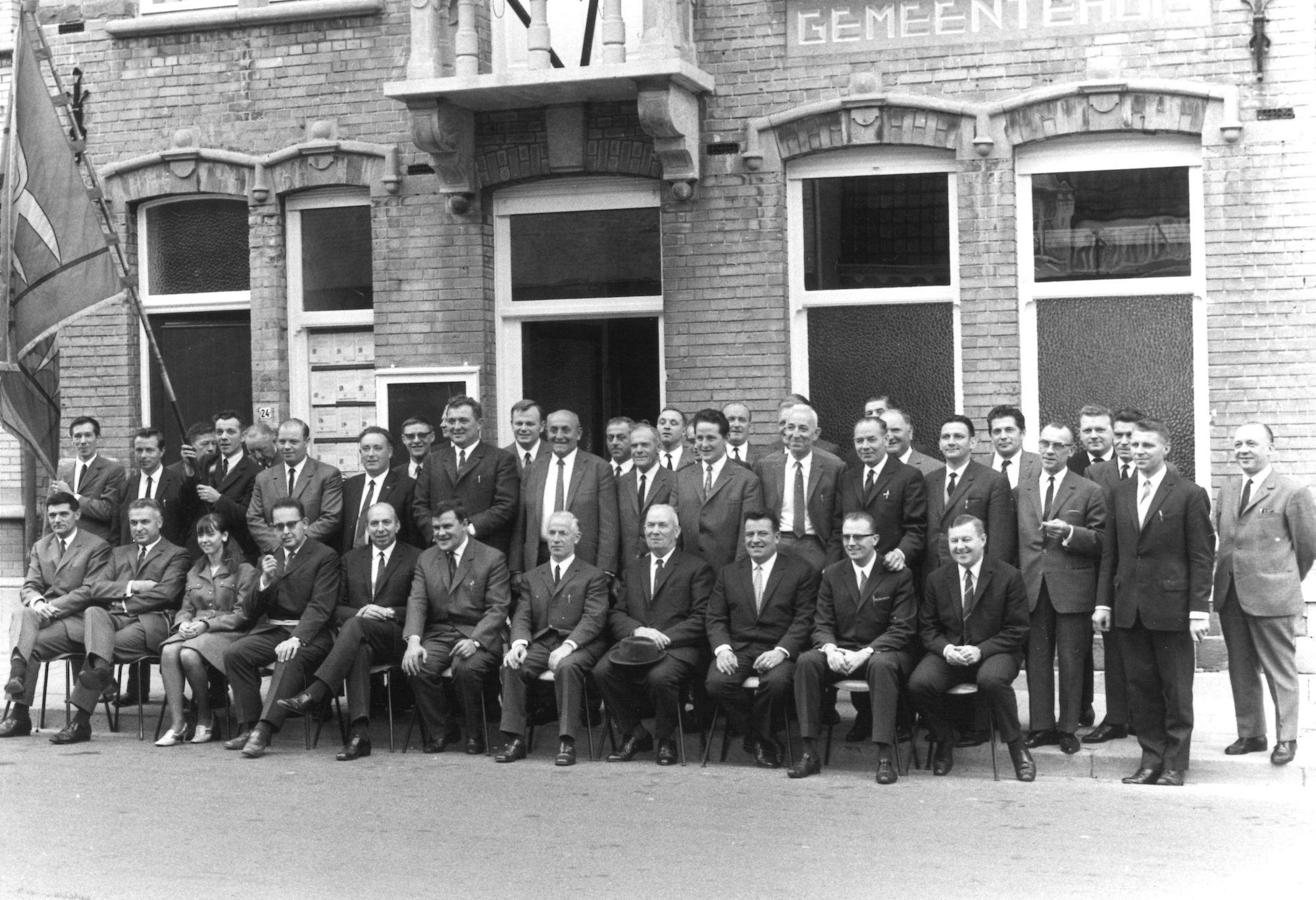 50 jaar ACV