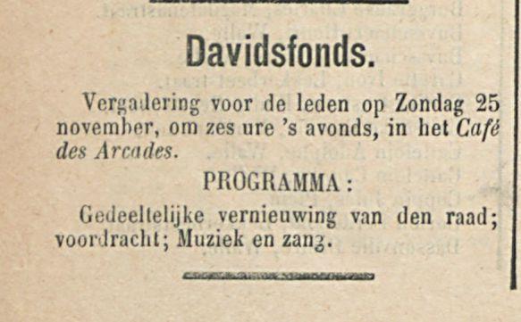 Davidsfonds.