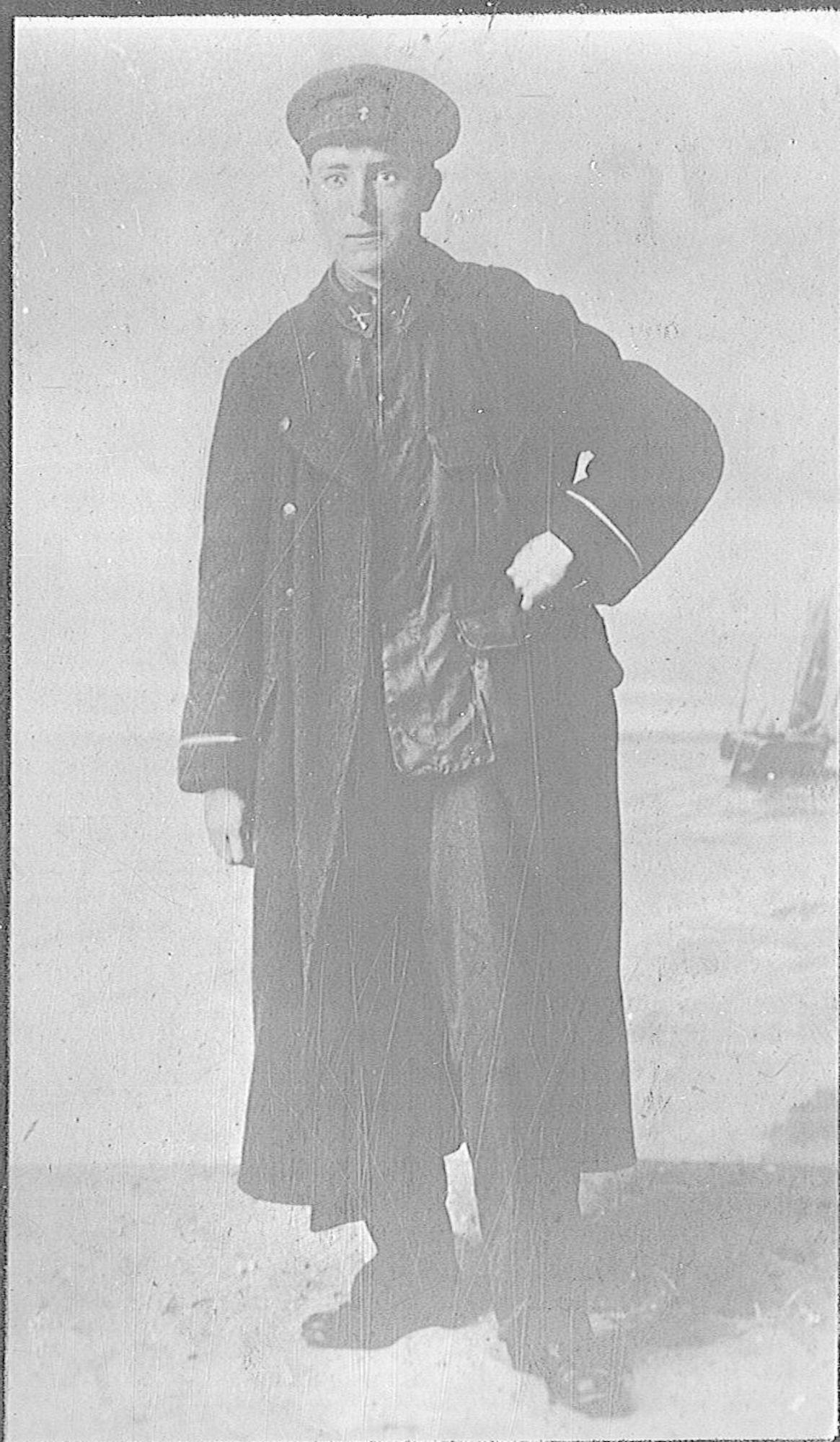 Gaston Leblanc