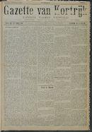 Gazette van Kortrijk 1916-02-12