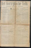 Het Kortrijksche Volk 1914-05-03