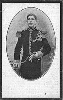 Augustinus Van Den Broeck