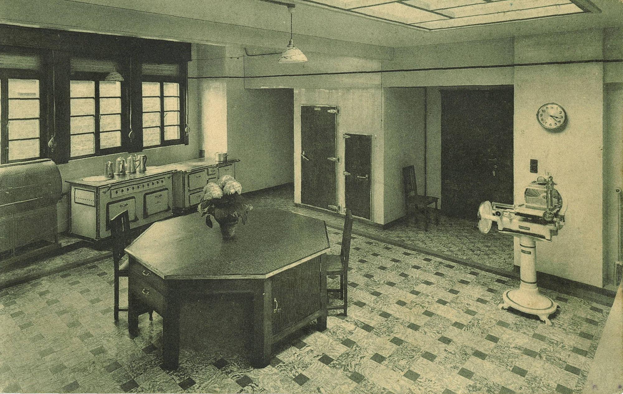 Vrije Beroepsschool