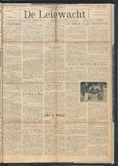 De Leiewacht 1922-11-18