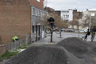 BMX en RC Offroad Racing