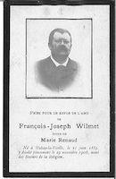 François-Joseph Wilmet