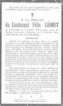 Félix Léonet