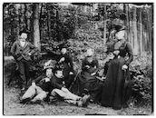 Westflandrica - Streuvels met vrienden op de Kluisberg