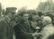 Hulde oudstrijders 1940-1945