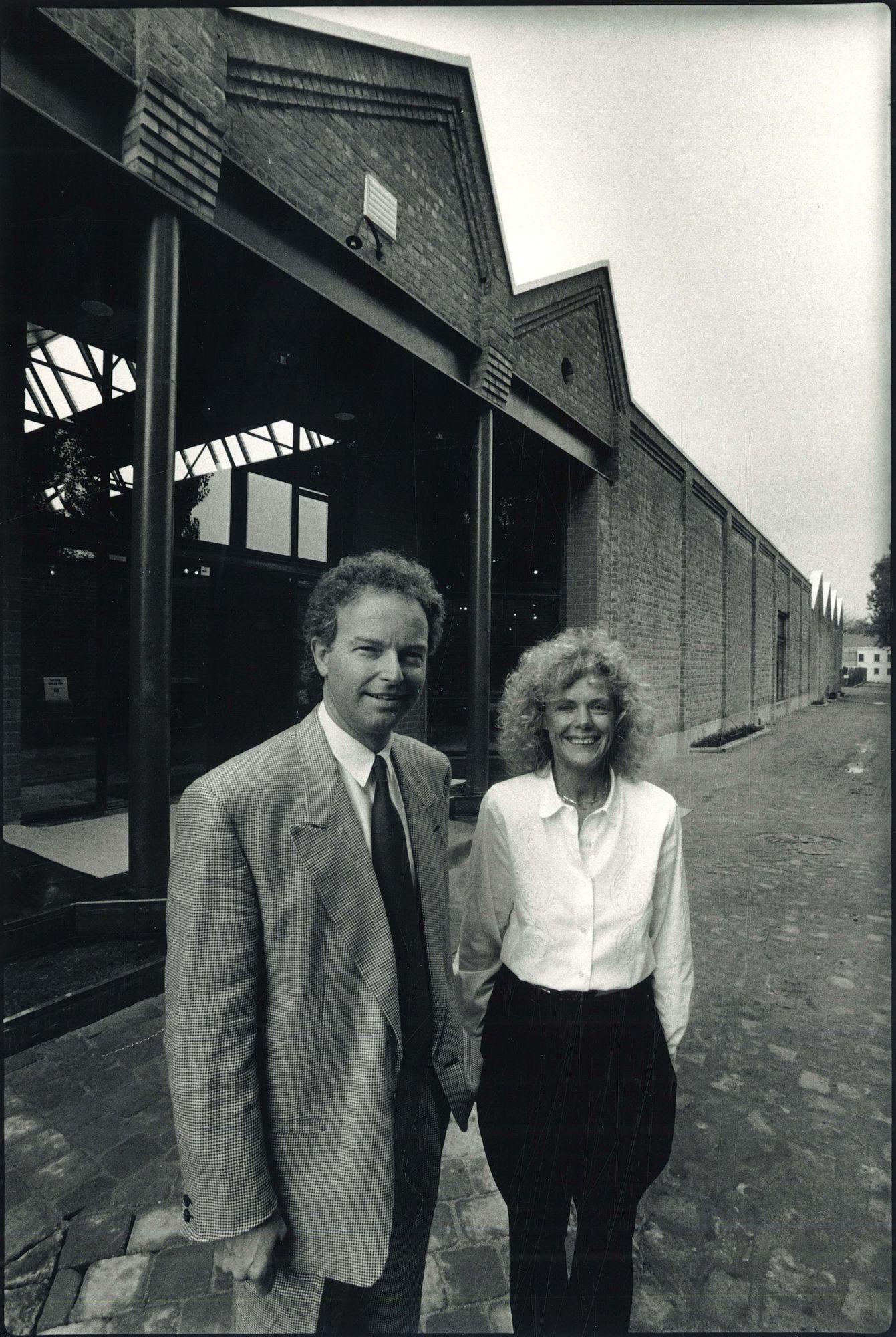Meubelen Lerouge 1990