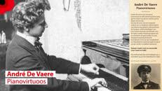 pianospel door Marie-Noëlle Damien