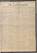 De Leiewacht 1922-01-14
