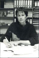 Anne Theunynck 1984