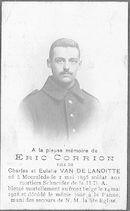 Eric Corrion