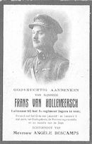Frans Van Hollemeersch