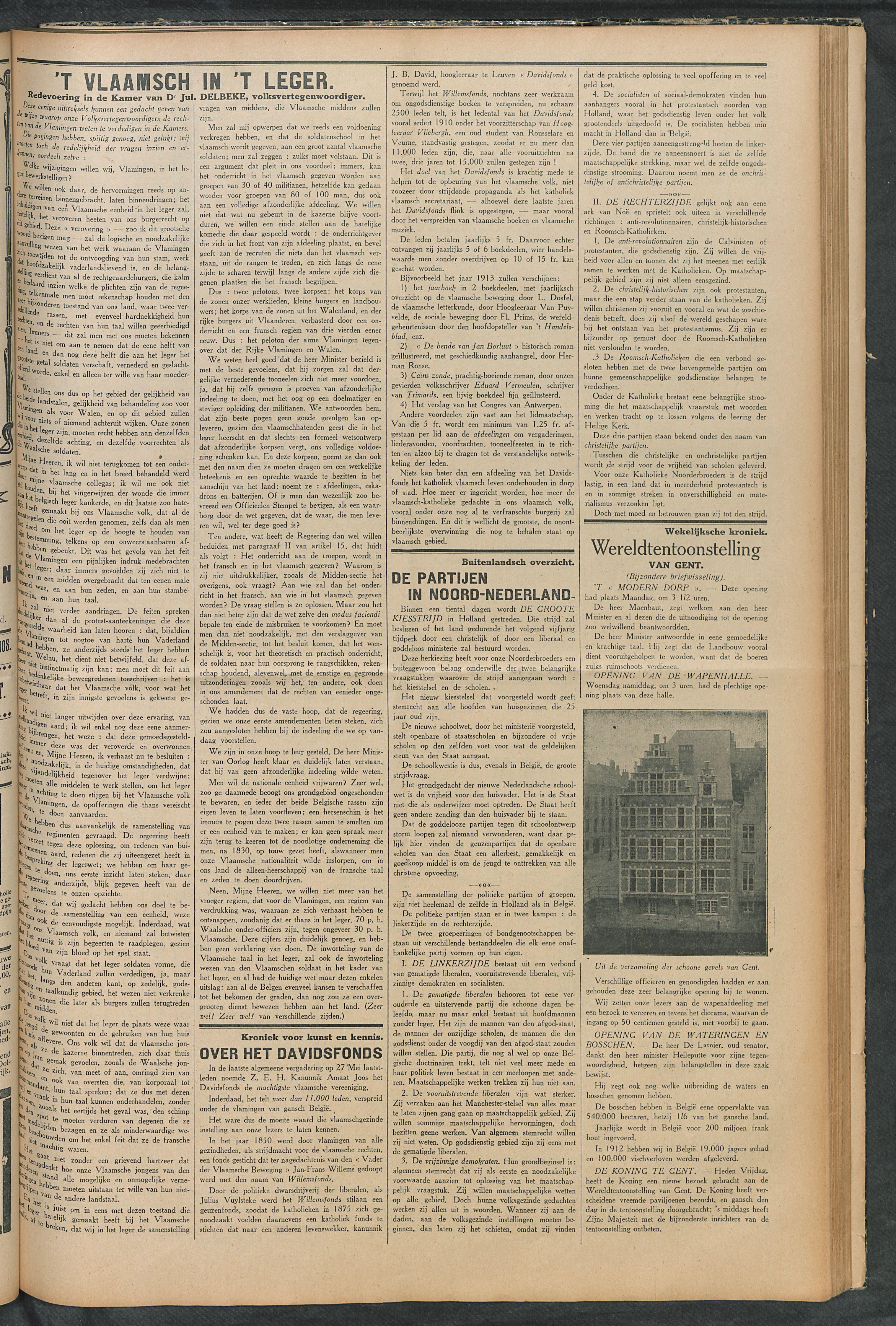 Het Kortrijksche Volk 1913-06-08 p5