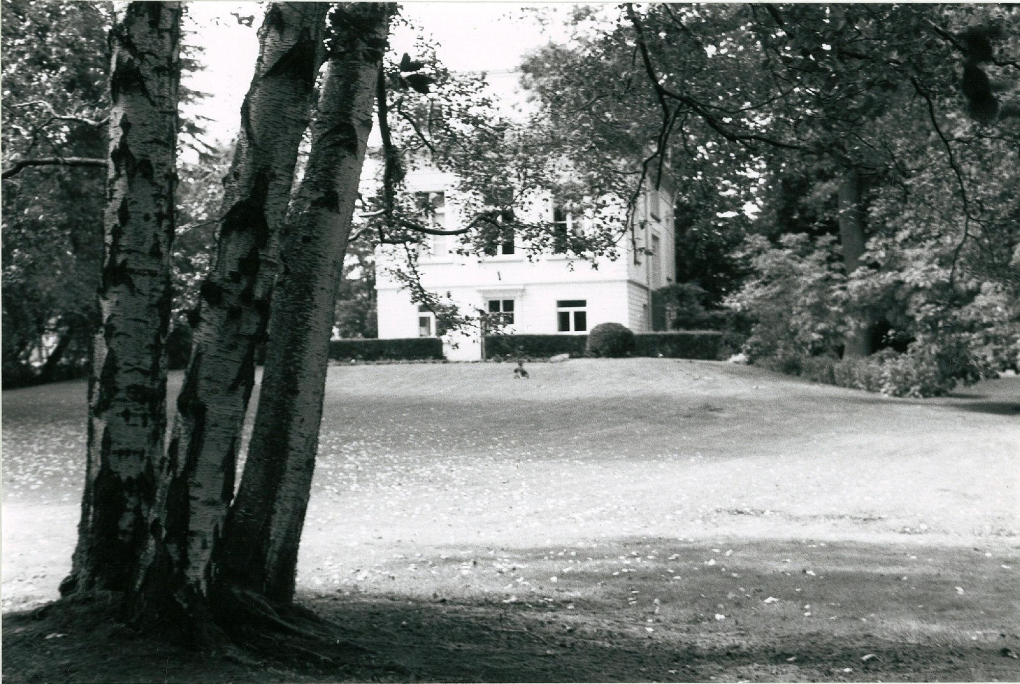 Villa van Dokter Lauwers
