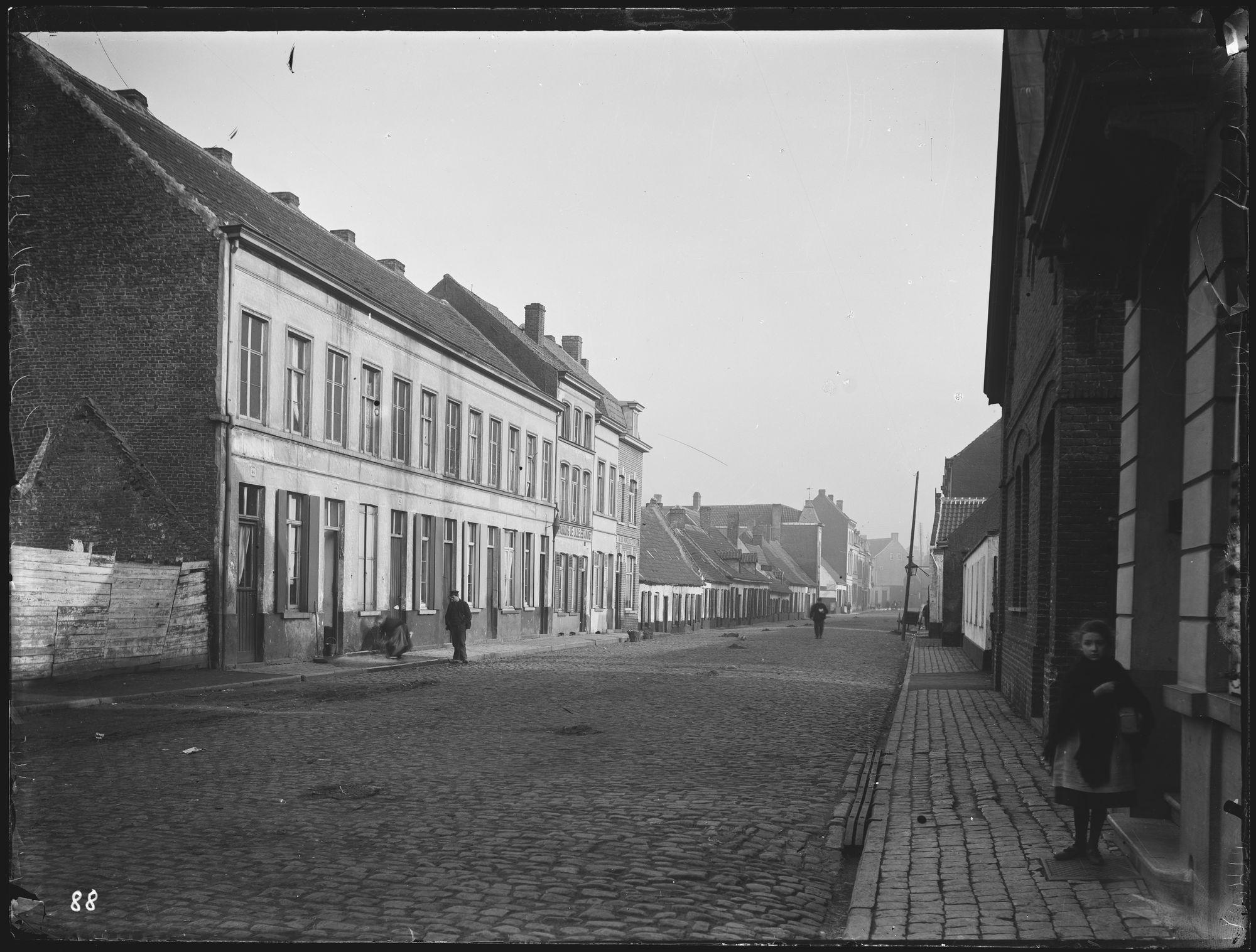 Magdalenastraat