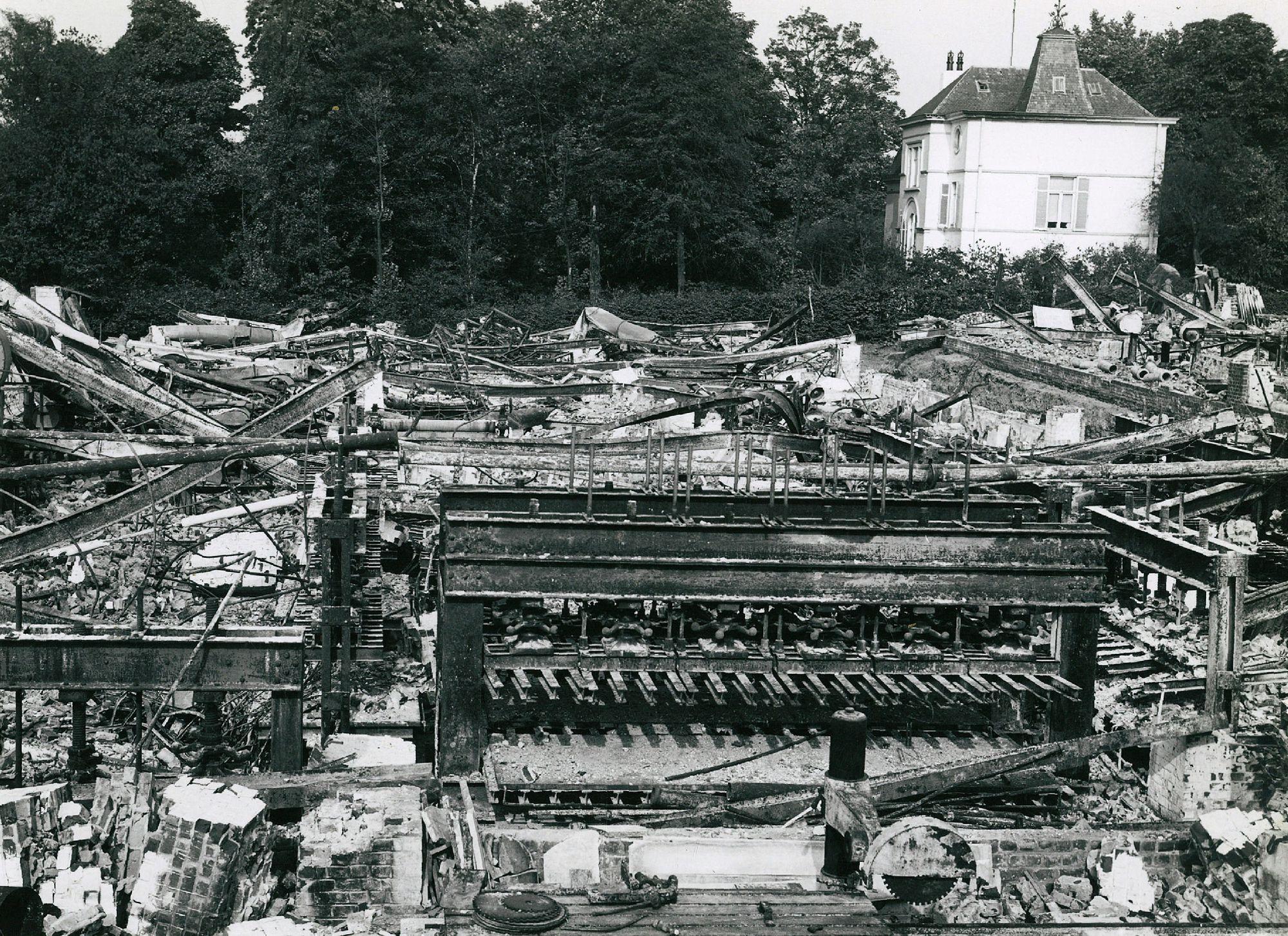 Albums Ghyoot 1_025 vernielde werkhuizen De Coene 091940