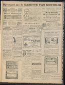 Gazette Van Kortrijk 1912-01-28 p5